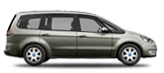 Used MPV for sale in Fleet